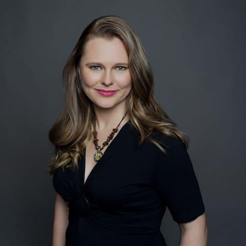 Elena Varnavska