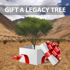 Gift a Legacy Tree